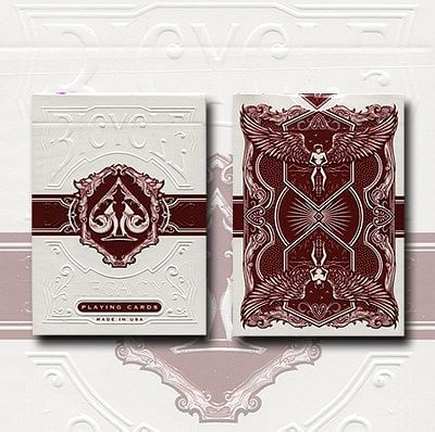 Legacy Playing Cards - magic