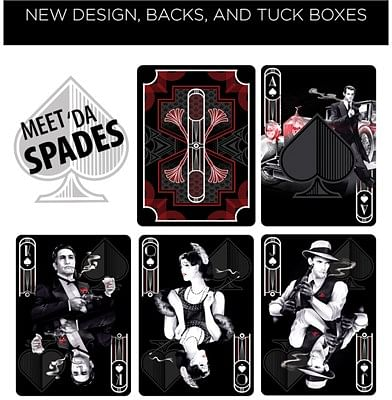 Bicycle Made Kingpin Deck (Limited Edition)