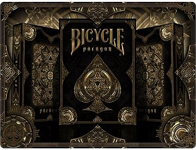 Bicycle Paragon Playing Cards - magic