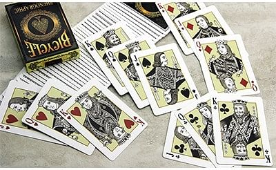 Bicycle Phenographic Playing Cards