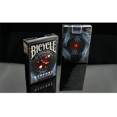 Bicycle Redcore Playing Cards (Limited Edition) - magic