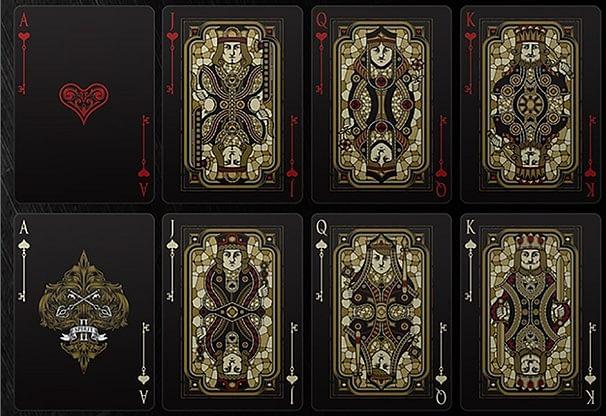 Bicycle Spirit II Playing Cards