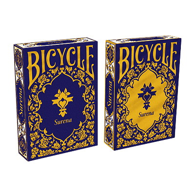 Bicycle Surena Deck (Set of 2) - magic