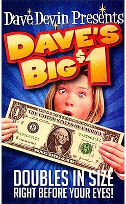 Big $1 - magic