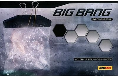 Big Bang - magic