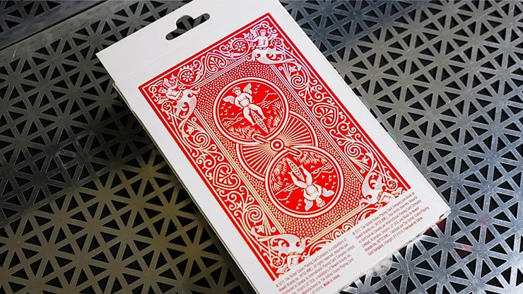Bicycle Big Box Giant Playing Cards