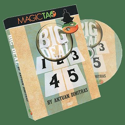 Big Deal - magic