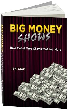 Big Money Shows - magic