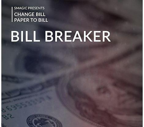 Bill Breaker - magic