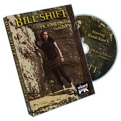 Bill Shift - magic