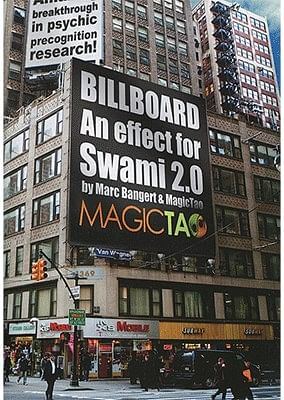 Billboard - magic