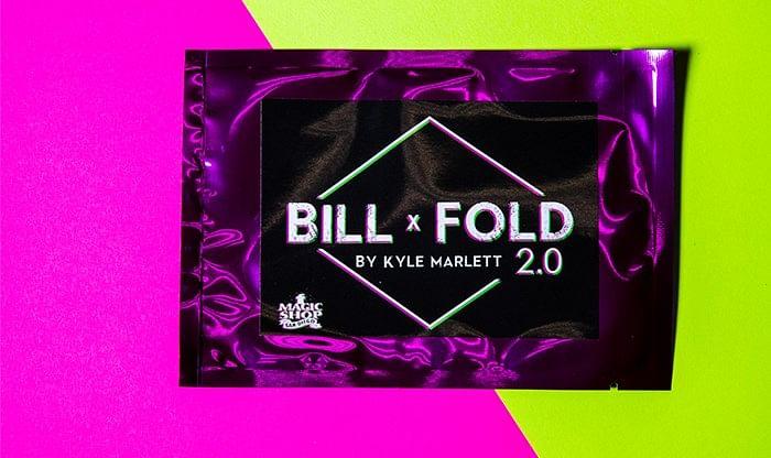 Billfold 2.0 - magic
