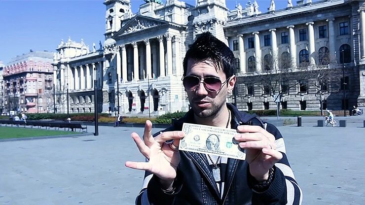 Billing Card