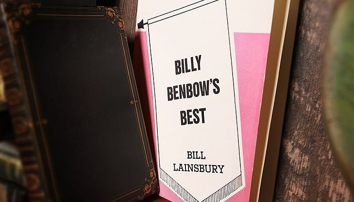 Billy Benbow's Best