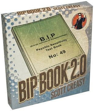 BIP Book 2.0 - magic