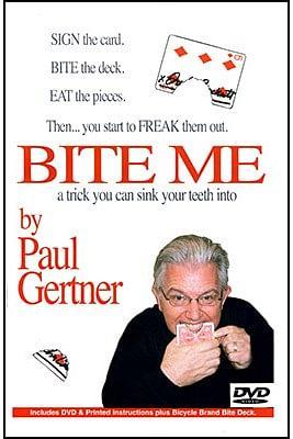 Bite Me - magic