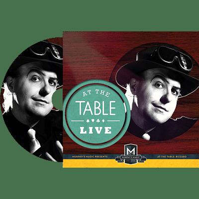 Bizzaro Live Lecture DVD - magic