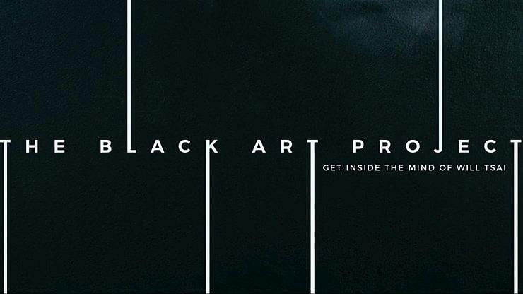 Black Art Project - Vol. 1 - magic