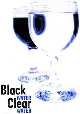 Black Water Clear Water - magic