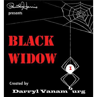 Black Widow - magic