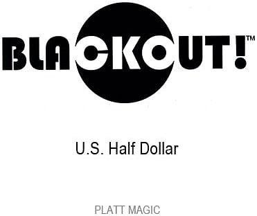 Blackout - magic