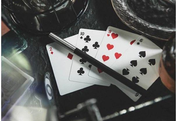 Blackstone Playing Card Set