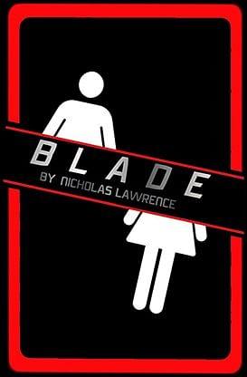 Blade - magic