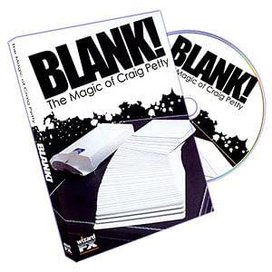 Blank - magic
