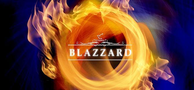Blazzard - magic