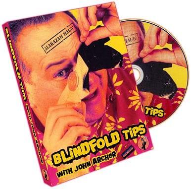 Blindfold Tips - magic