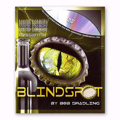 Blindspot - magic