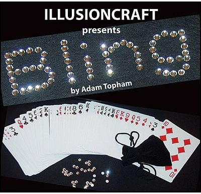 Bling - magic