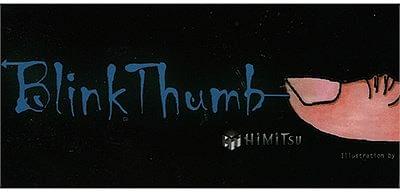 Blink Thumb - magic