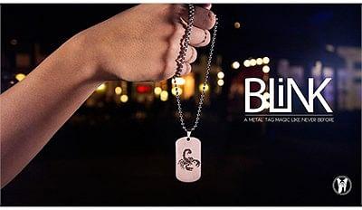 BLINK - magic