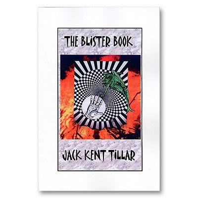 Blister Book - magic