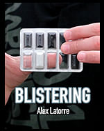 Blistering - magic