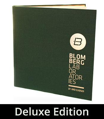 Blomberg Laboratories - Deluxe Edition - magic