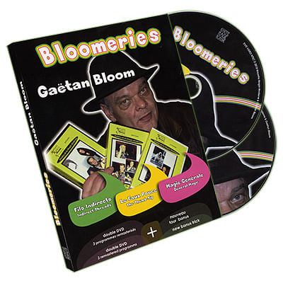 Bloomeries - magic