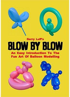 Blow - magic
