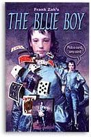 Blue Boy - magic