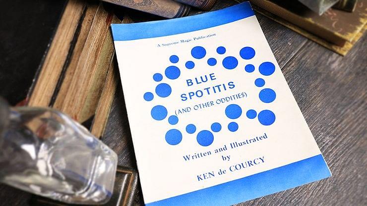 Blue Spotitis