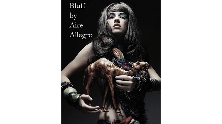 Bluff by Aire Allegro - magic