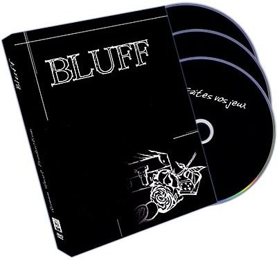 Bluff - Queen of Heart Production  - magic