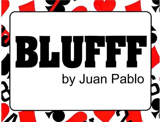 BLUFFF - magic