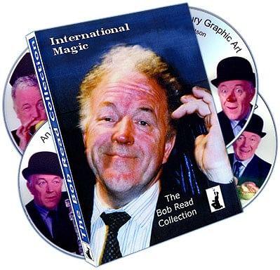 Bob Read Collection - magic