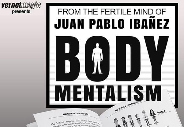Body Mentalism - magic