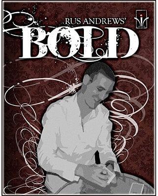 Bold - Russ Andrews - Vanishing Inc. Magic shop