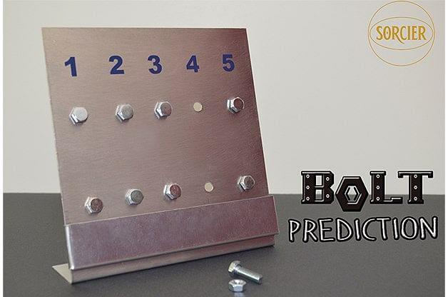 Bolt Prediction - magic