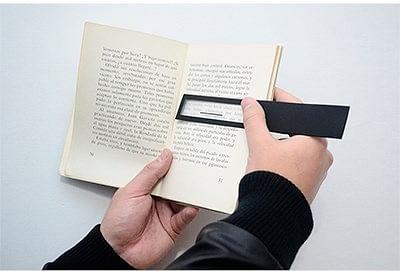 Book Mark - magic