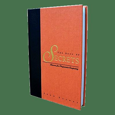 Book of Secrets - magic